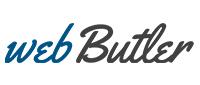 webButler-Logo